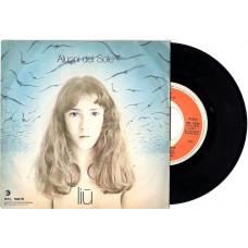 ALUNNI DEL SOLE disco 45 giri LIU' + SE HAI PECCATO - Made in Italy - 1978