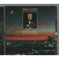 Frank Sinatra CD L:A: is my Lady  2008 LTD. EDIOTION sigillato