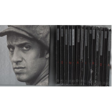 ADRIANO CELENTANO BOX 14 CD made in ITALY 2010 LTD ED. CORRIERE DELLA SERA