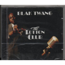 BLACK TWANG CD THE ROTTON CLUB - 2005 - Sigillato sealed