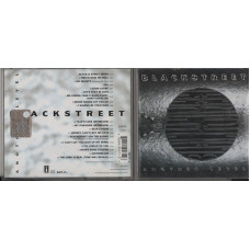 BLACKSTREET CD ANOTHER LEVEL - 1996