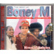 Boney M CD The best of RIVERS OF BABYLON