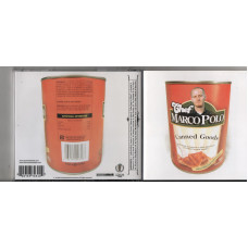 MARCO POLO CD CANNED GOODS - 2005