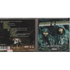 CAPONE n NOREAGA CD THE REUNION - 2000