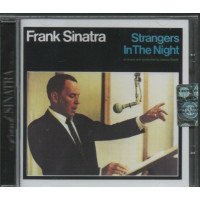 Frank Sinatra CD Strangers in the night 2008 LTD. EDIOTION sigillato