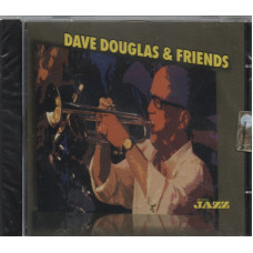 Dave Douglas & Friends CD Musica Jazza 2008 sigillato