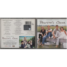 CD colonna sonora SONGS FROM DAWSON'S CREEK - soundtrack OST 1999
