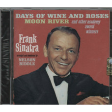 Frank Sinatra CDDays of Wine and Roses 2008 LTD. EDIOTION sigillato