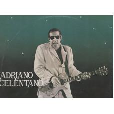 Adriano Celentano LP 33 giri DEUS stampa ITALIANA 1981 made in ITALY