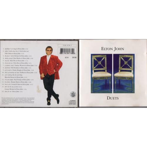 George Michael Duets