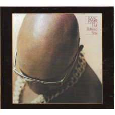 Isaac Hayes CD Hot Buttered Soul