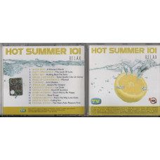 AA.VV   CD HOT SUMMER RELAX 2007 Alicia Keys Dusty Springfield Sergio Cammariere Amalia Gre St Germain Norman Brown
