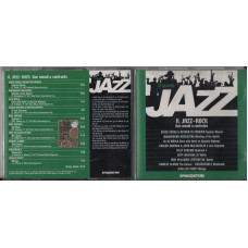 Il Jazz Rock CD 2005 Italy Chick Corea Al Di Meola  Billy Cogham Jwean Luc Ponty Soft Machine