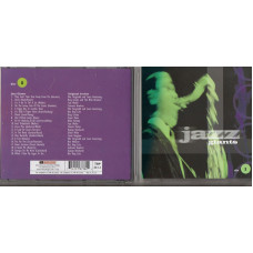 CD JAZZ GIANTS - 1999 - The Essence - LOUIS ARMSTRONG COLEMAN HAWKINS NAT KING COLE