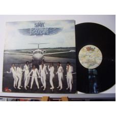 SKYY disco LP 33 giri SKYYPORT - 1980 - Made in Italy - Stampa italiana - SOUL FUNK