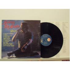 FABRIZIO DE ANDRE disco LP 33 giri VOL. 3 - STAMPA ITALIANA - Orizzonte + Innersleeve
