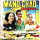 Manu Chao CD single promo 1 traccia Merry blues