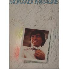 Gianni Morandi disco LP 33 giri Immagine italiana