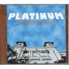 CD doppio PLATINUM SANREMO 2007 Fuori catalogo - VASCO ROSSI Dolcenera STADIO Alice RUGGERI Nomadi MASINI
