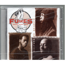FUGEES CD BLUNTED ON REALITY - 1994 - Tranzlator Crew - SIGILLATO SEALED
