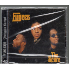 FUGEES CD THE SCORE 1996 - Sigillato sealed - Refugee Camp