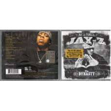 JAY-Z CD THE DINASTY - Roc La Familia - 2000