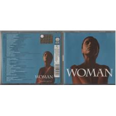 AA.VV. 2 CD WOMAN - 2003 - NATALIE IMBRUGLIA Anastacia CARMEN CONSOLI Jennifer Lopez PINK Alicia Keys BRITNEY SPEARS