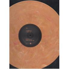 PRINCE raro disco- LP 33rpm THE BLACK ALBUM vinile colorato PROMO made in USA edizione LIMITATA