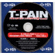 T-PAIN CD single promo 2 tracce remix I'M N LUV WIT A STRIPPER - 2006 - AKON TWISTA
