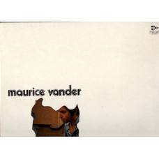 Maurice Vander - LP Pianos puzzle