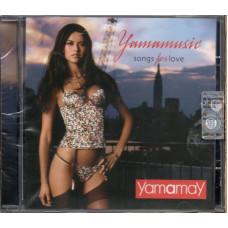 CD YAMAMUSIC - SONGS FOR LOVE - 2006 - LAURA BRANIGAN Aretha Franklin CHER Bananarama SONNY - Sigillato sealed