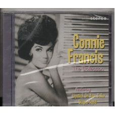Connie Francis CD The Collection