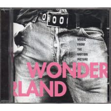 CD Colonna sonora WONDERLAND - Val Kilmer T-REX Bad Company STOOGES Duran Duran BOB DYLAN Billy Joel